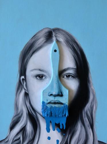 Blaine Blue