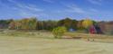 Red Barn in Field (thumbnail)