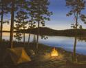 Evening Camp (thumbnail)