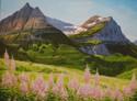 Glacier National Park (thumbnail)