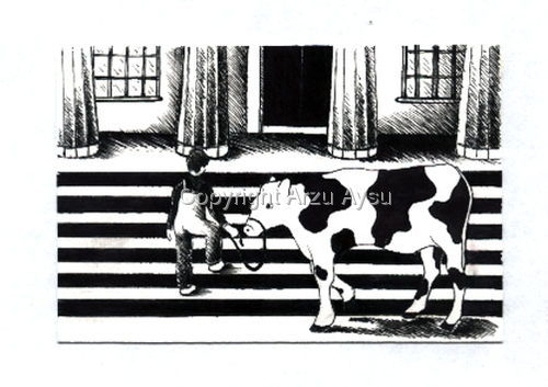 Illustration-Goverment and Farms-Assignment