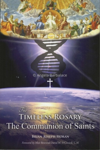 The Timeless Rosary Book Illustration Accepted into the 62nd Society of Illustators Annual
