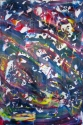 Painting--Acrylic-AbstractCeiling Step