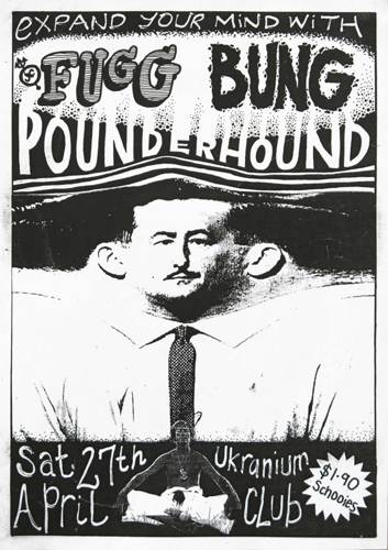 FugG, Bung, Pounderhound