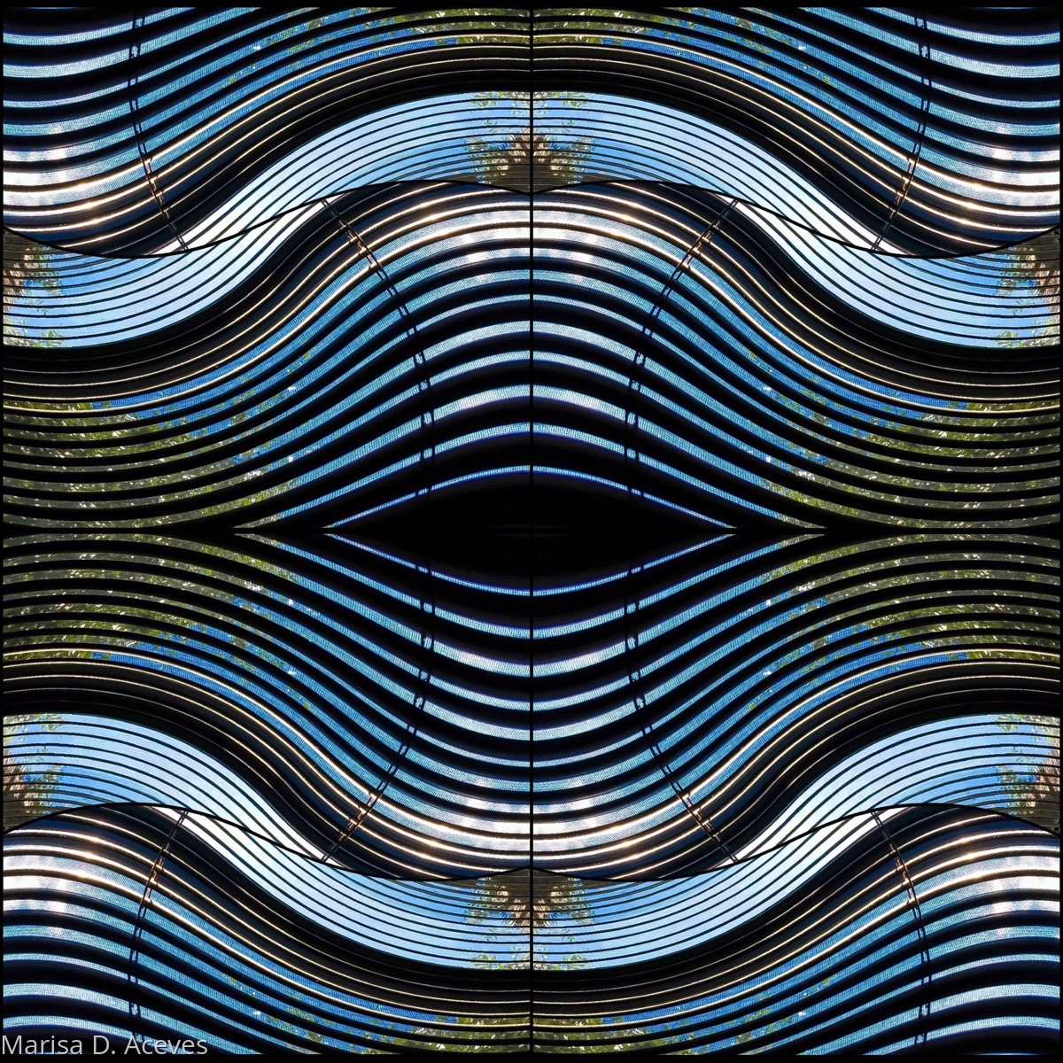 Optical Blind Wave 3 (large view)