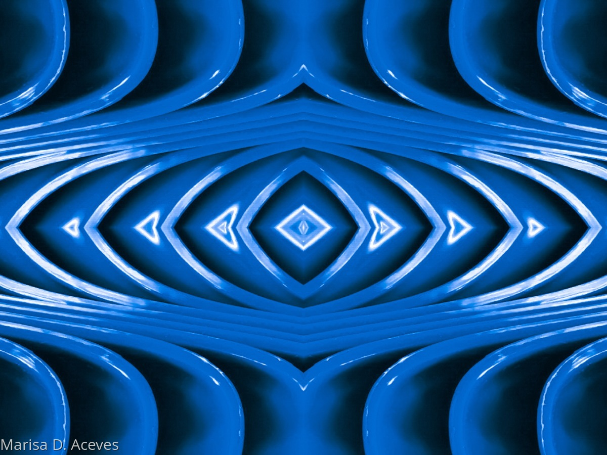 Radial Ripple (large view)
