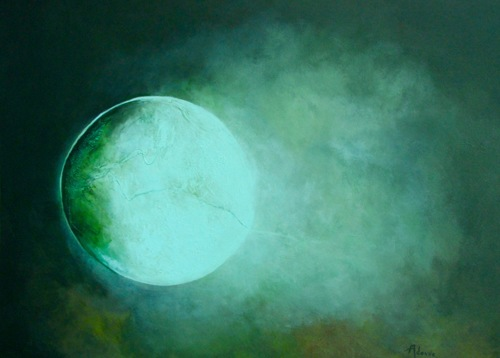 Carolina Moon by Adonna