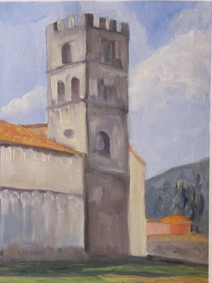 Barga Duomo (large view)
