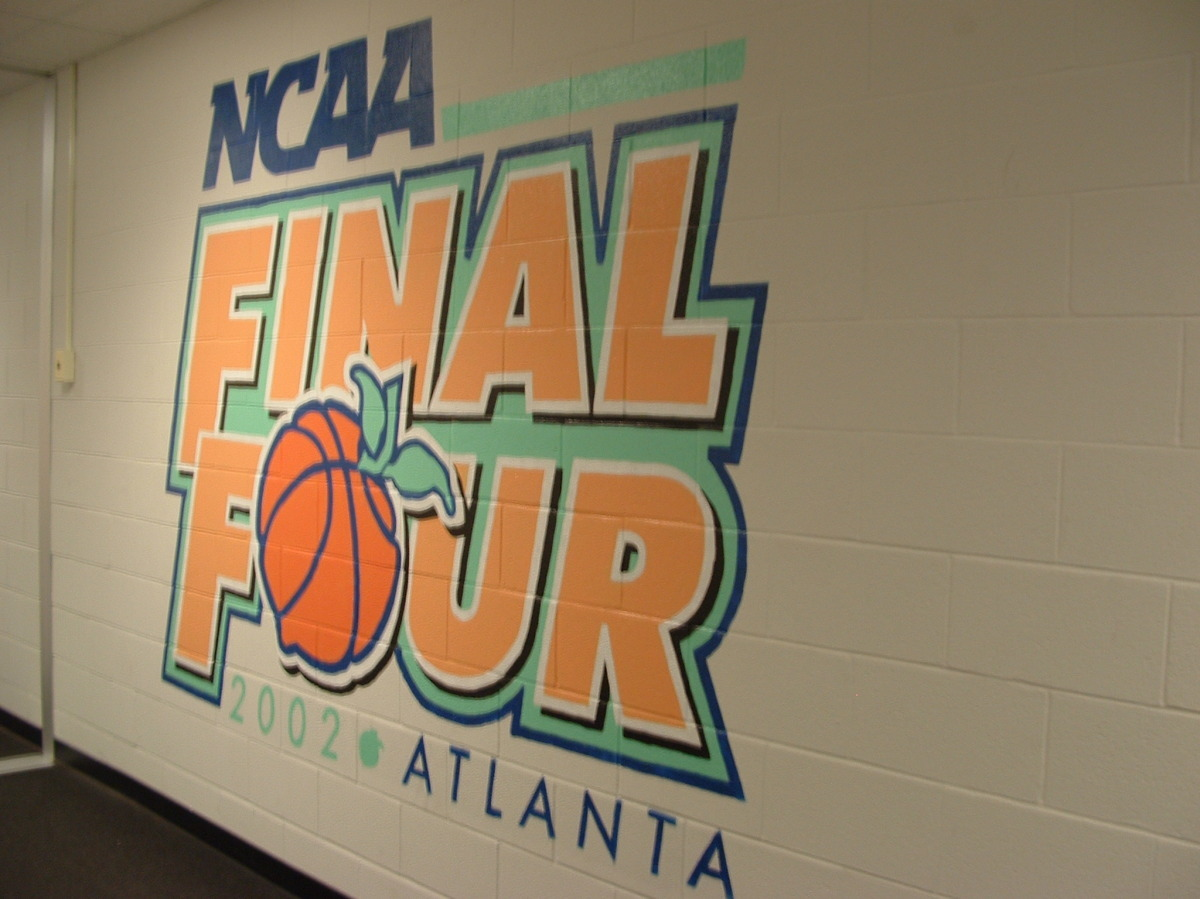 Final Four 2002 (large view)