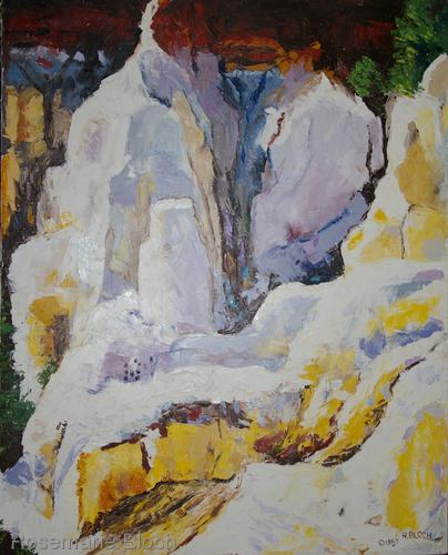 Providence Canyon I