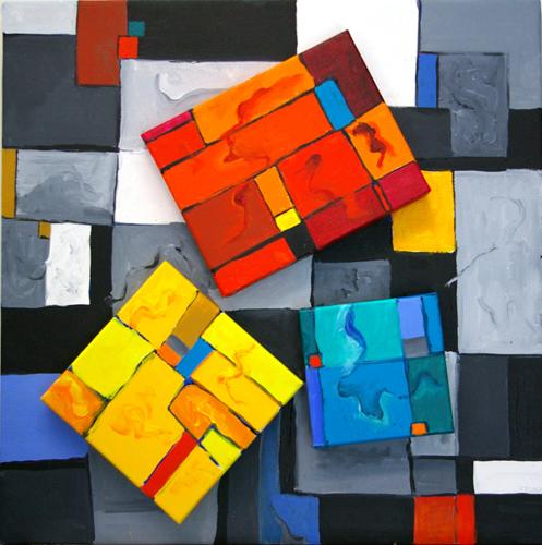 Quartet: Brubeck