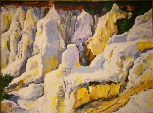 Providence Canyon IV