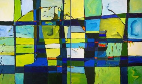 Summertime by Rosemarie Bloch