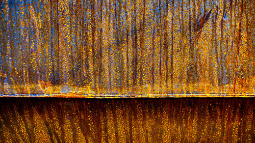 Korten2 by A. Geyer contemporary art abstract photography