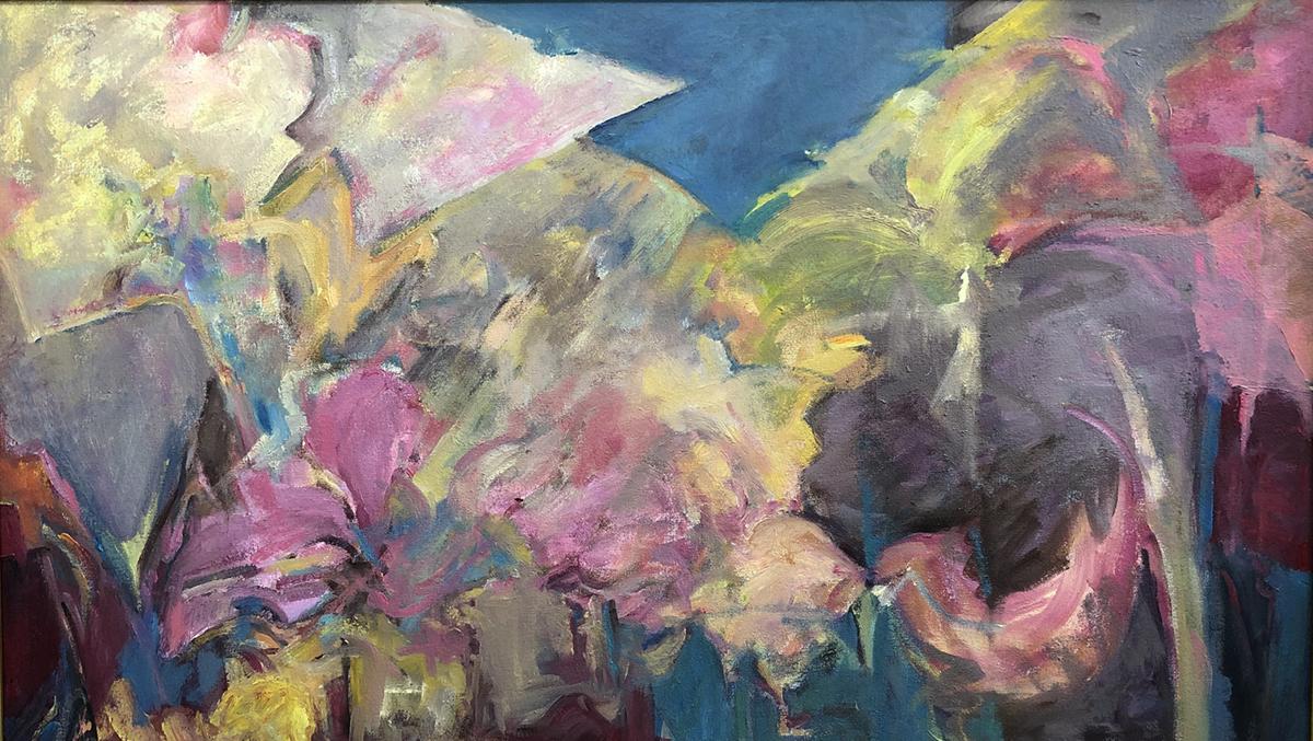 Joy of Spring (large view)