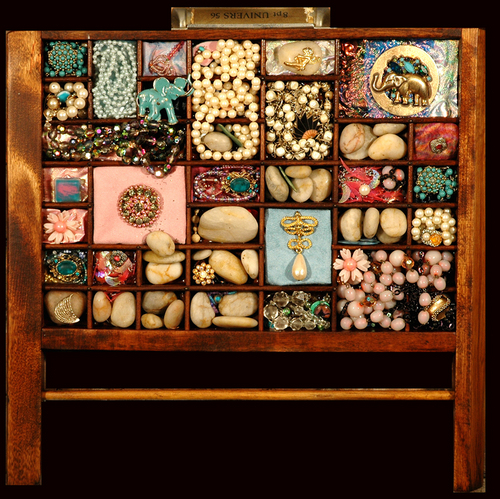 Cabinet of Frivolities 6