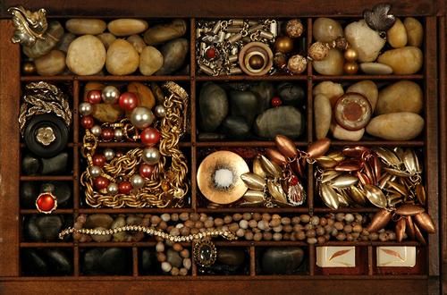 Cabinet of Frivolities 4