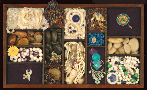 Cabinet of Frivolities 5