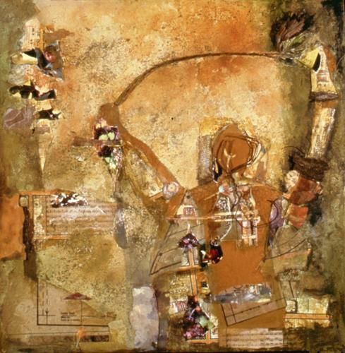 Pattern of Time 3