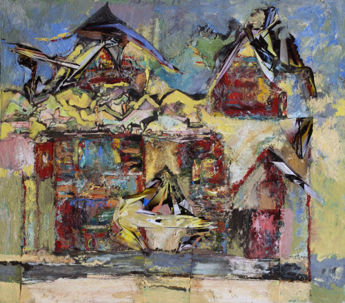 Inner Visions Inner Rooms 3 - Night