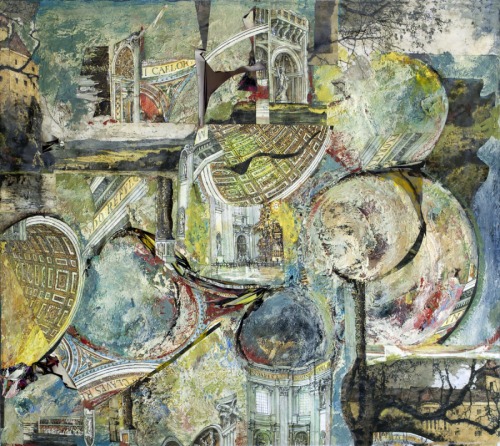Inner Visions Inner Rooms 4 - Floating