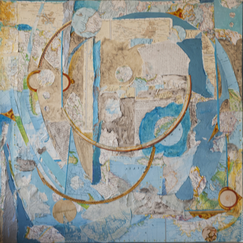 Worlds Together Worlds Apart 1