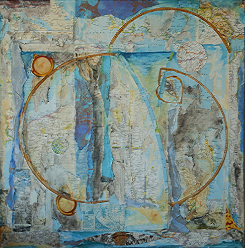 Worlds Together Worlds Apart 2