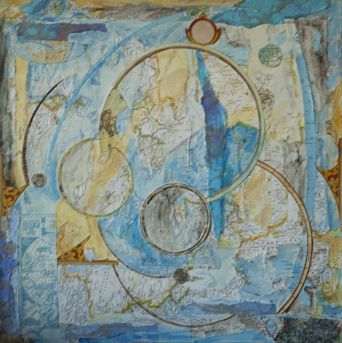 Worlds Together Worlds Apart 6
