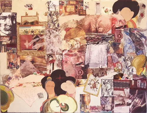 Collective Dreaming 1
