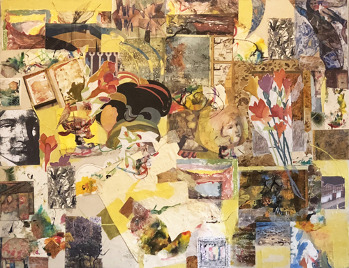 Collective Dreaming 4