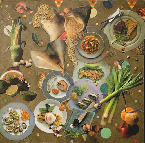 Food for Thought 3 of 6