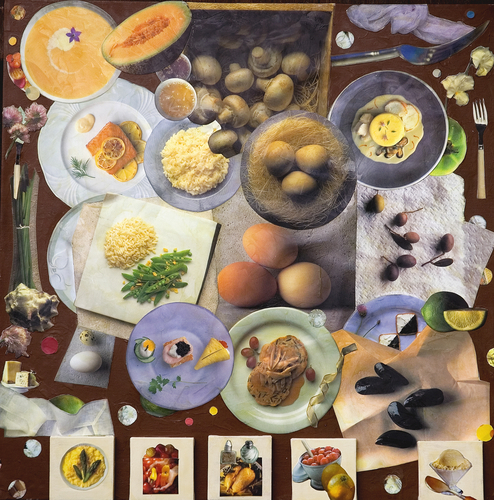 Food for Thought 4 of 6