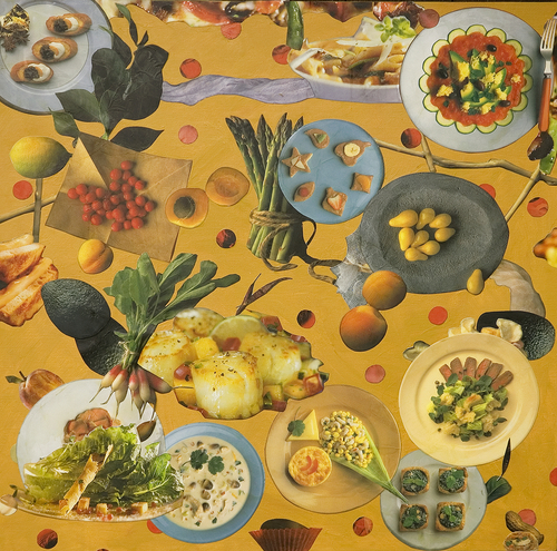 Food for Thought 6 of 6