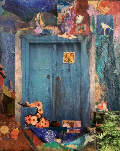 Open Doors 6