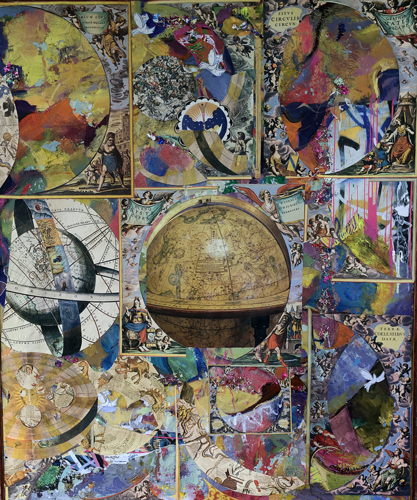 Worlds Together, Worlds Apart 7