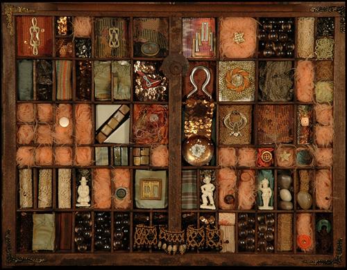 Cabinet of Frivolities 1