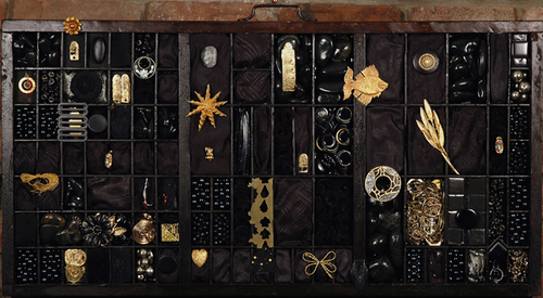 Cabinet of Frivolities 2