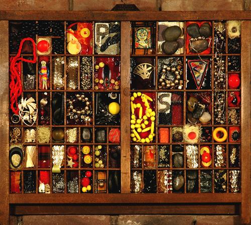 Cabinet of Frivolities 3