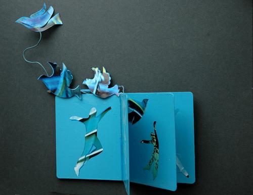 Peace Book - Turq