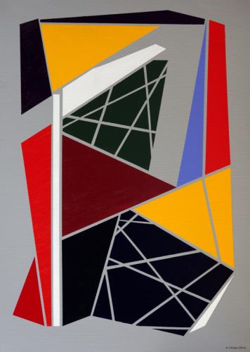 Geometricity II
