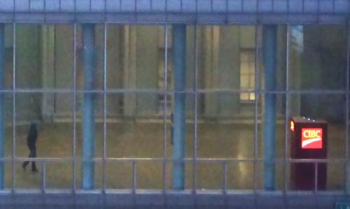 Toronto nocturne by Anders Hingel