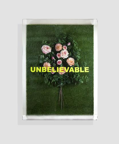 UNBELIEVABLE