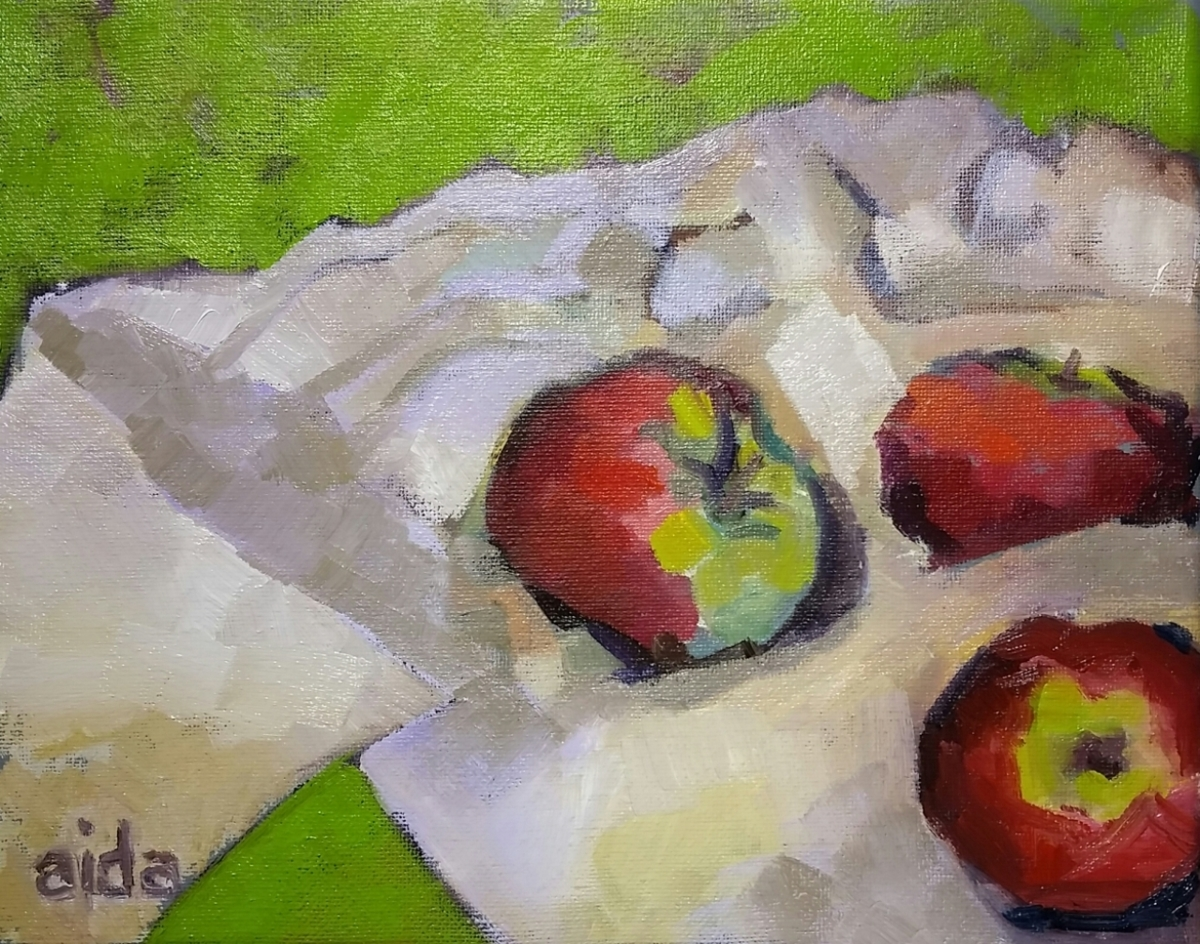Apples (large view)