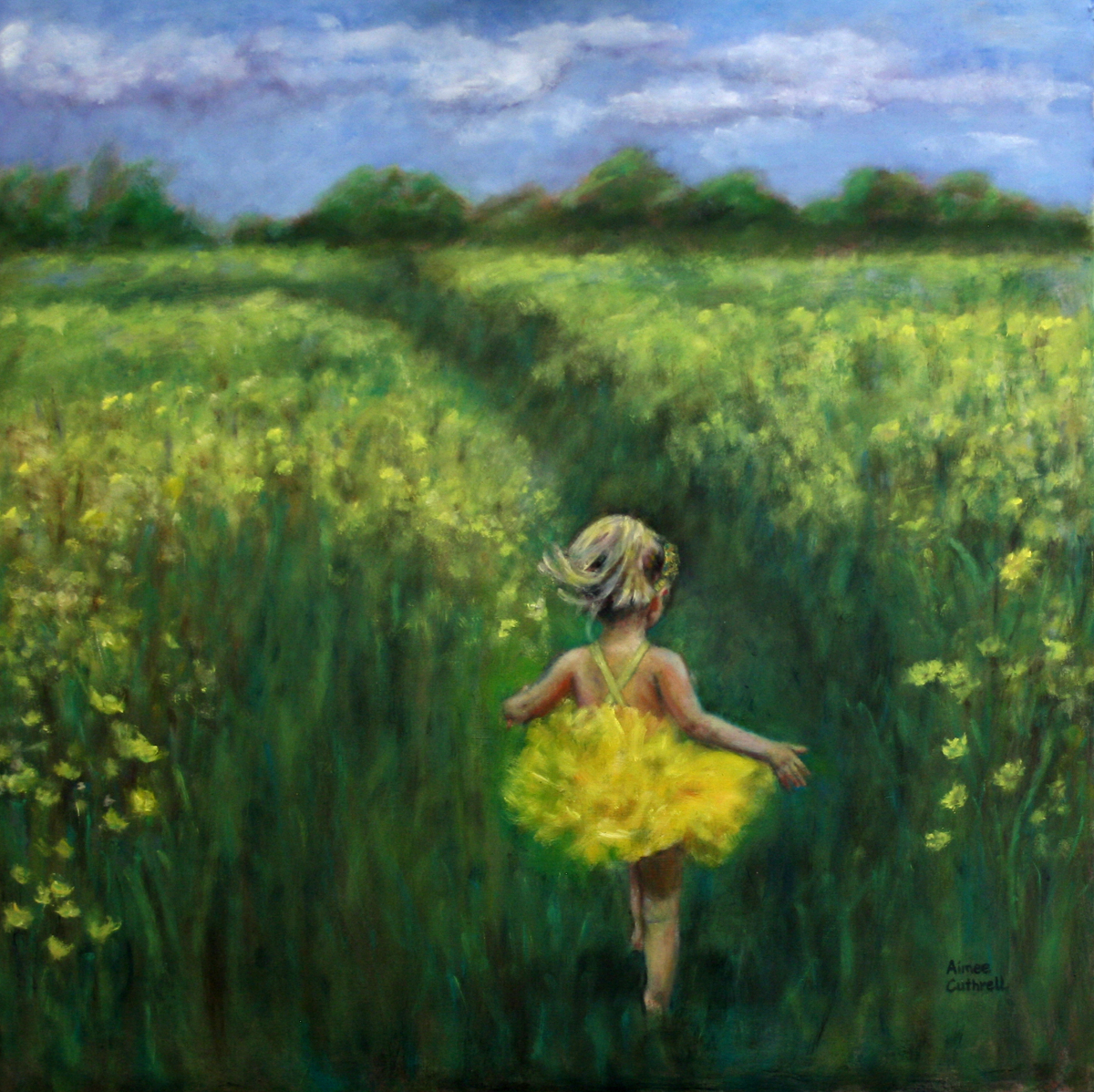 Golden Fields  (large view)