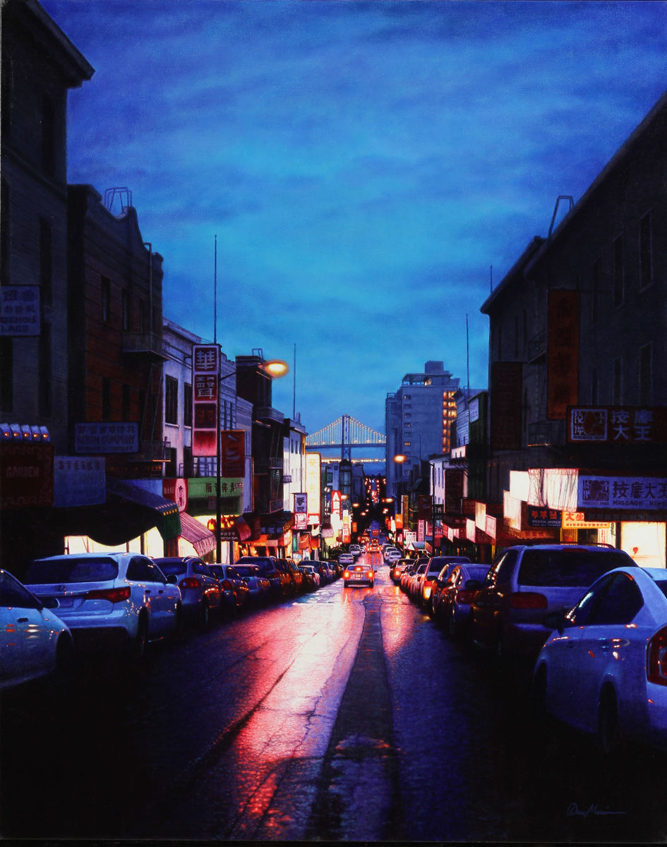 Chinatown Kaleidoscope (large view)