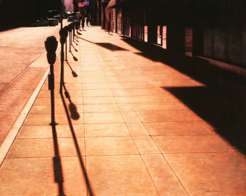 Timeless Tenderloin by ANDREW J. MORRISON