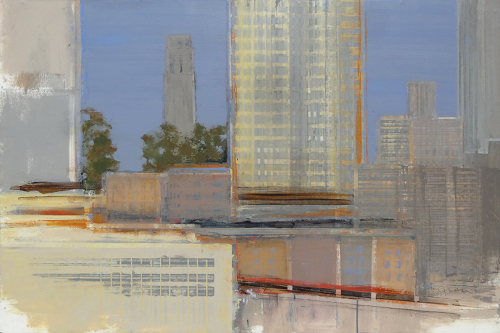 City Blocks / Coit
