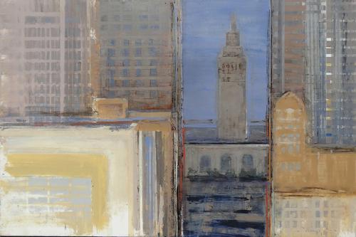 City Blocks / Ferry Building