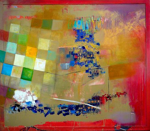 LAPIS LAZULLI by Alan Soffer