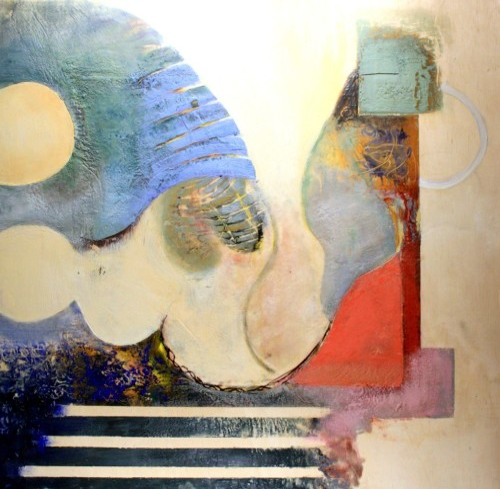 ORIGINS III by Alan Soffer